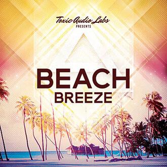 Background Music: Beach Breeze