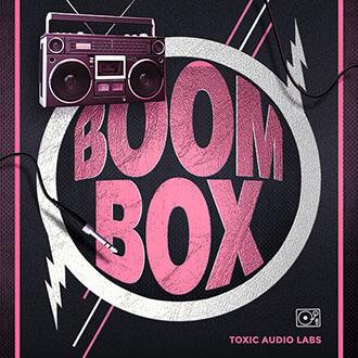 Background Music: Boombox