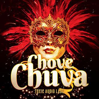 Background Music: Chove Chuva