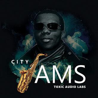 Background Music: City Jams