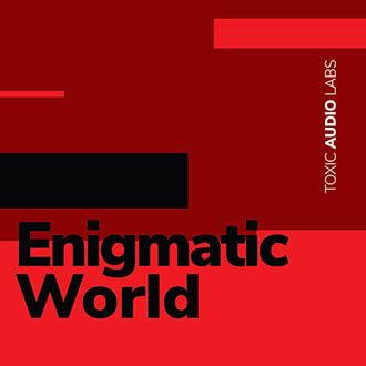 Background Music: Enigmatic World