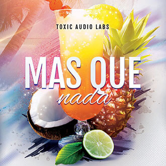 Background Music: Mas Que Nada