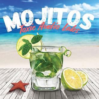 Background Music: Mojitos