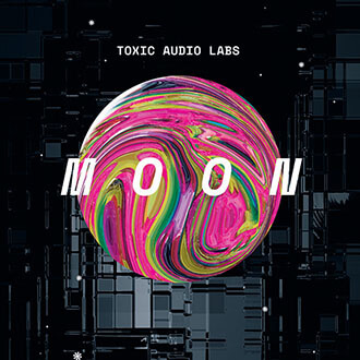 Background Music: Moon