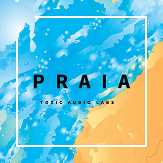 Background Music: Praia