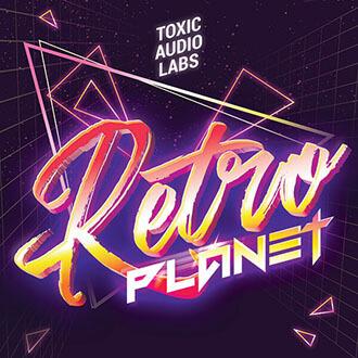 Background Music: Retro Planet
