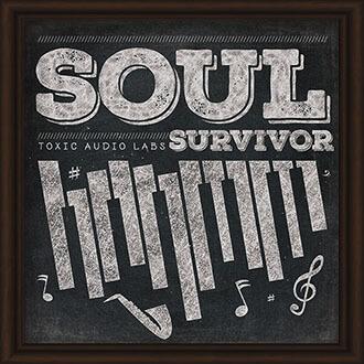 Stock Music: Soul Survivor